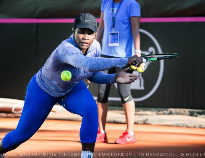 Davis Cup - Brindisi